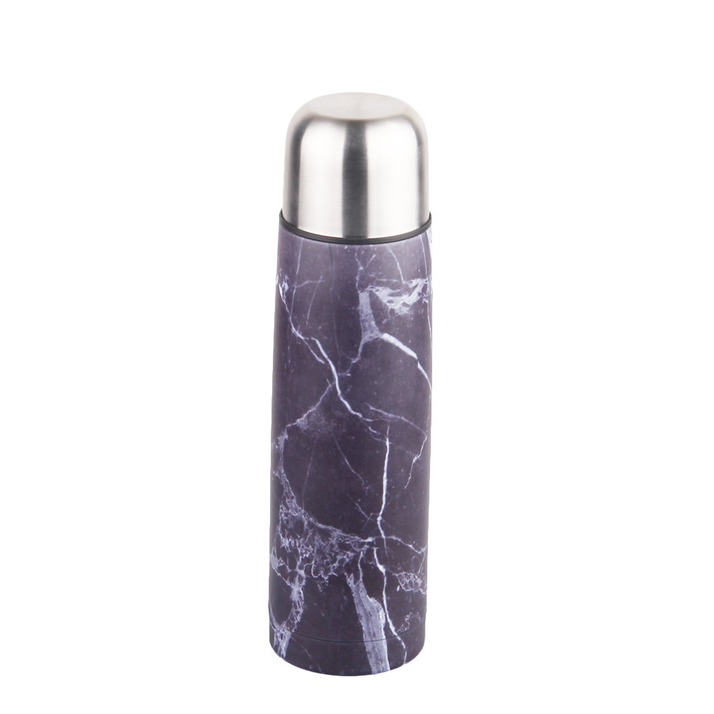 hot sales double wall stainless steel bullet water bottle